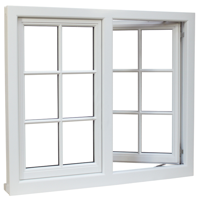 Cost of double glazing windows UK