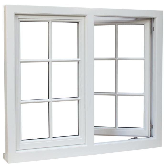 Cost of double glazing windows UK
